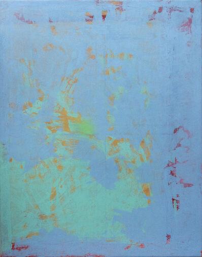 John Fox, 'Untitled No 7407 ', 1974
