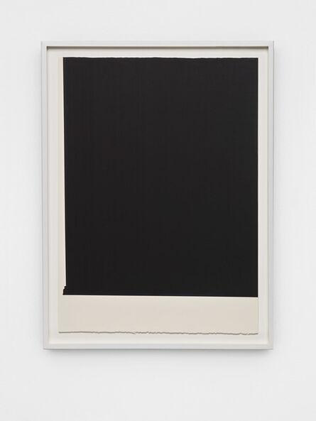 Callum Innes, 'Untitled', 2017