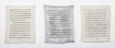Lisa Kokin, 'Trilogy', 2014