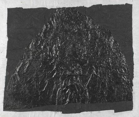 Yang Jiechang 杨诘苍, 'Circular Sky and Square Earth I', 1992-1998