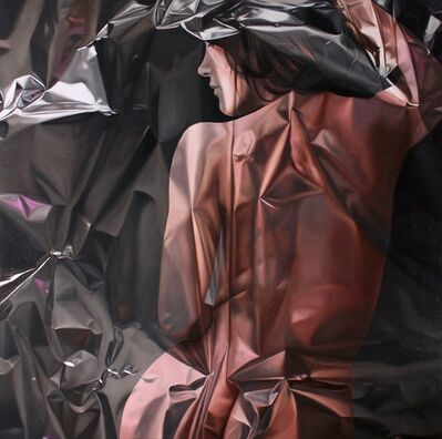 Giuseppe Fiore, 'Twisting', 2018