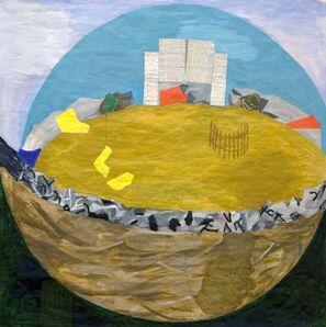 Charles Garabedian, 'Creation', 2007