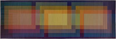Carlos Cruz-Diez, 'Physichromie Panam 148', 2014