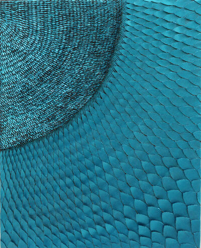 Hidehito Matsubara, 'Water Spirit (6)', 2015