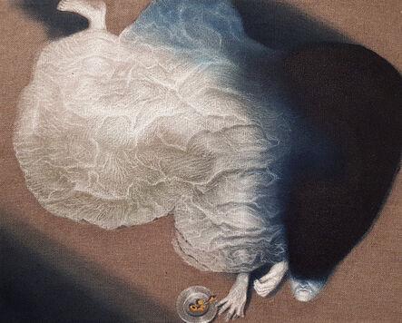 Jesús Zurita, 'Apocadito', 2018