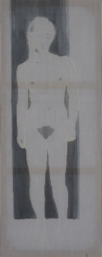 Lisa Brice, 'Untitled 3', 2015