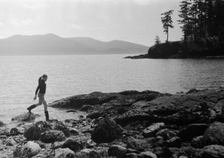 Billy Childish, 'Orcas Island, Wa State. circa 2000', 2000