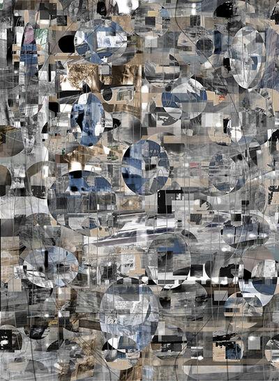 Canan Tolon, 'Fugue 7', 2009