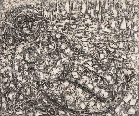 Francisco Narvaez, 'Untitled ', ca. 1960