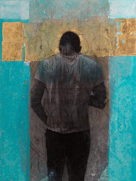 Rodríguez Calero, 'Transcendent', 2013