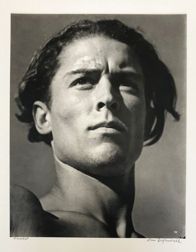 Leni Riefenstahl, 'Anatol', 1936