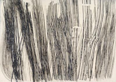 Hans Hartung, 'Untitled', 1970