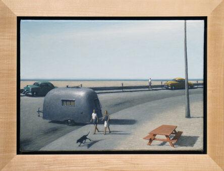 Michael Chapman, 'Early Saturday Morning', 2014