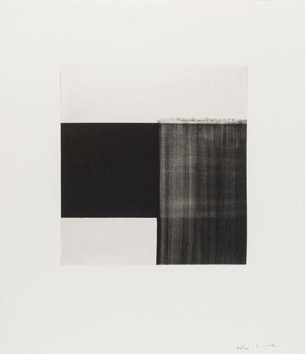 Callum Innes, 'Untitled', 2004