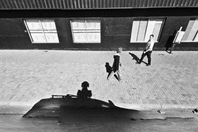 Sergen Şehitoğlu, 'South Africa #96', 2016