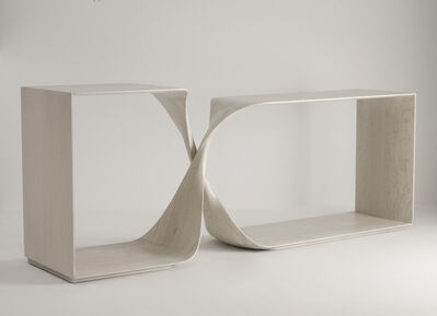 Carol Egan, 'Sculptural Free Standing Console', 2014
