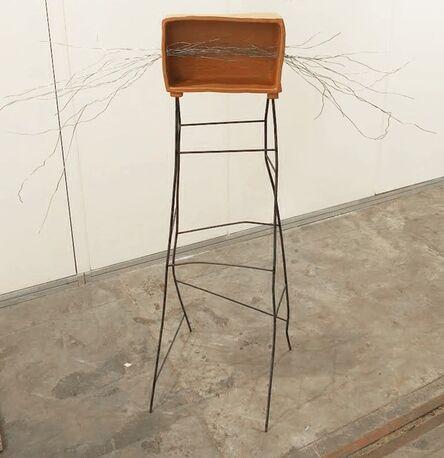 Sol Pipkin, 'El espacio es el contexto', 2015