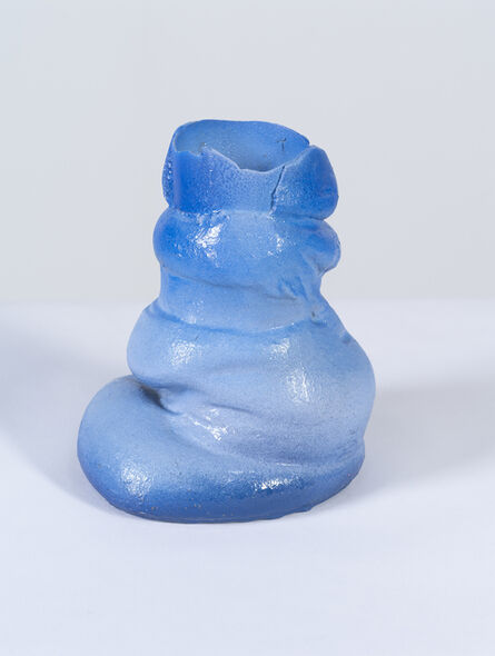 OrtaMiklos, 'Belly' Vase', 2020