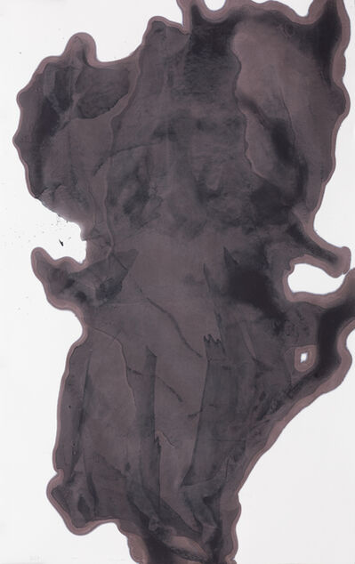 Cabrita, 'Cantico Negro 28', 2017