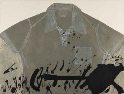 Antoni Tàpies, 'Camisa', 1972