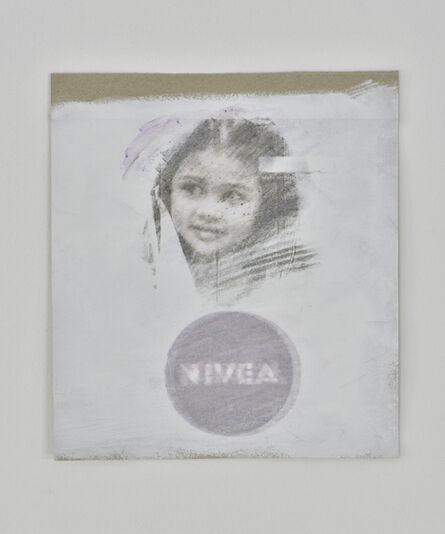 Lee Kit 李杰, 'Nivea', 2016