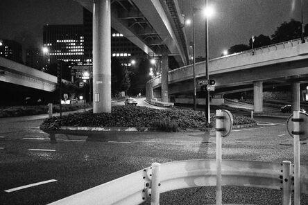 Photographer Hal, '#25_Akasaka', 2014