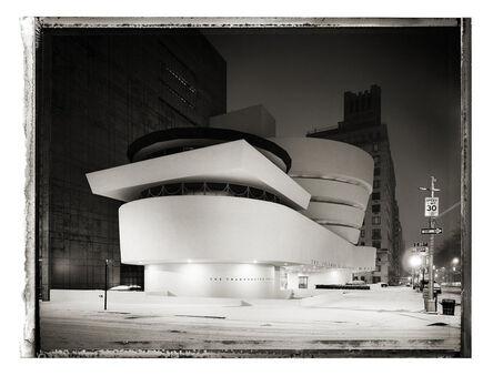 Christopher Thomas, 'Solomon R. Guggenheim Museum, New York', 2009