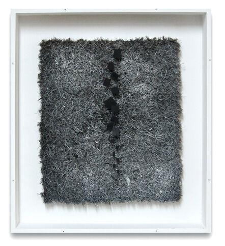 Arthur Luiz Piza, 'A 64', 1983
