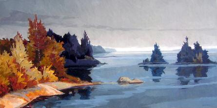 Philip Koch, 'Deer Isle', 2009