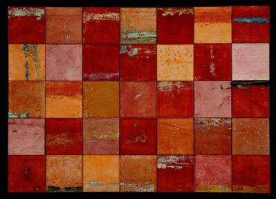 Marcia Myers, 'Color Journey MMVI-II'