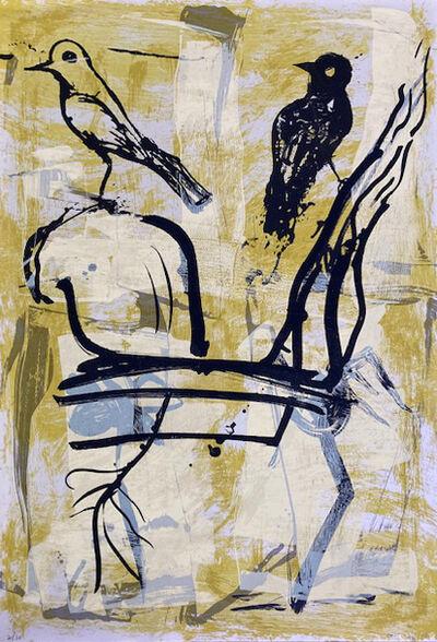Tsibi Geva, 'Untitled', 2021