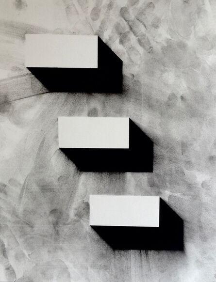 Enrico Gomez, 'Hope Beats Eternal I', 2015