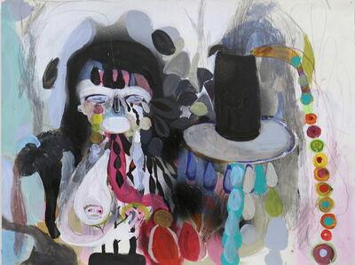 Silvia Argiolas, 'Celebration seen from inside , 30 x 40 cm (2015)', 2015