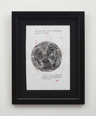 Raymond Pettibon, 'Untitled', 2002