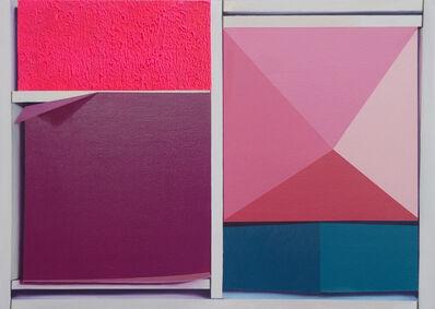 Luca Moscariello, 'Puzzle n.24', 2021