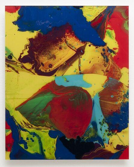 Gerhard Richter, 'Bagdad (P10)', 2014
