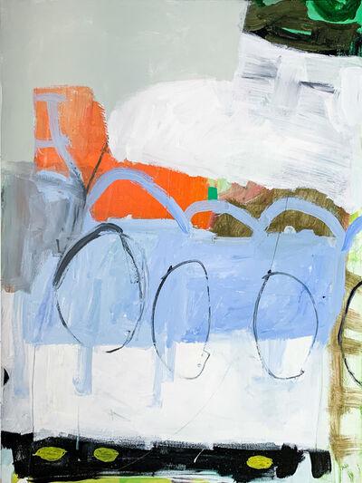 Allison James, 'The Feeling of Home', 2020
