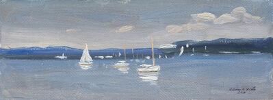 Nelson White, 'Dering Harbor', 2016