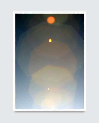 Peter Sutherland, 'Solar Flare 5', 2012