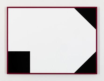 Gerwald Rockenschaub, 'Untitled', 2020