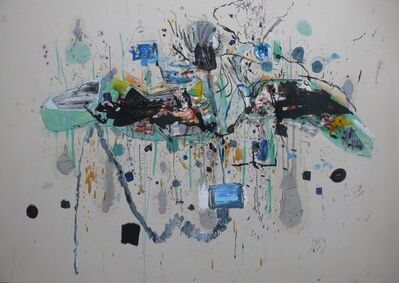 Marcelo Legrand, 'Arte Ba 1'