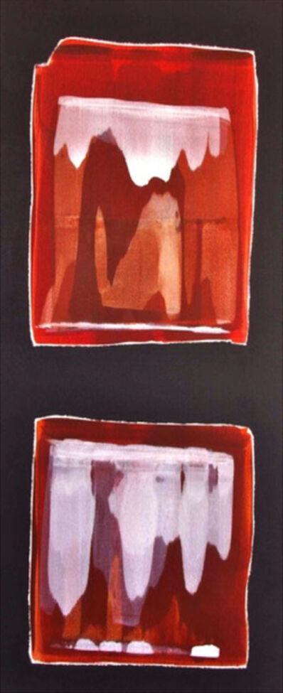 Rana Raouda, 'Au delà du voyage', 2000