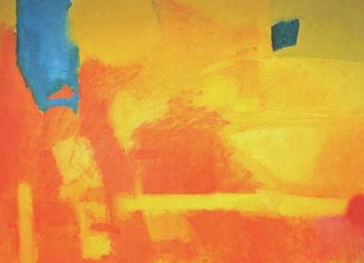 Emily Mason, 'Fences Fled Away', 2004
