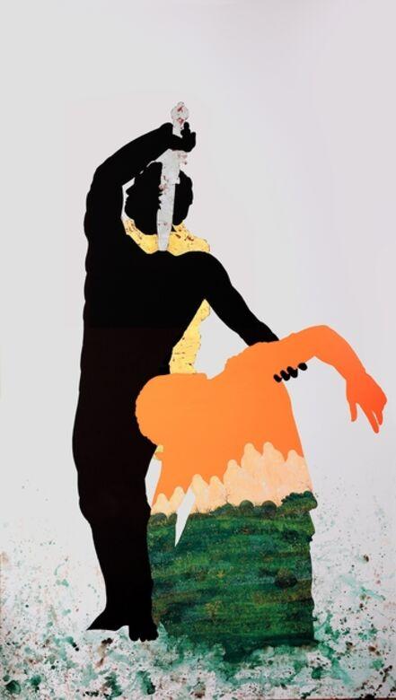 Waseem Ahmed, 'Untitled (2)', 2016