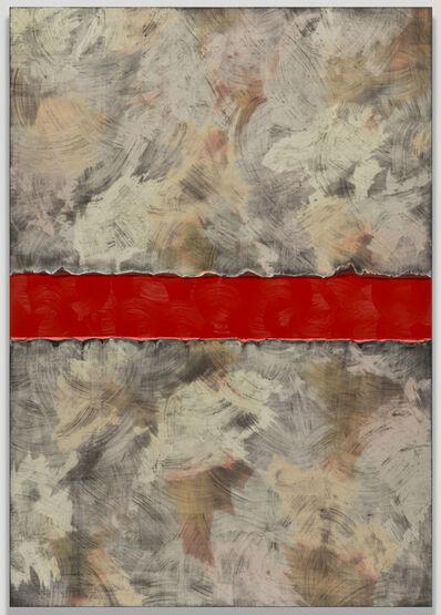 Alex Olson (b.1978), 'Proposal 18', 2013