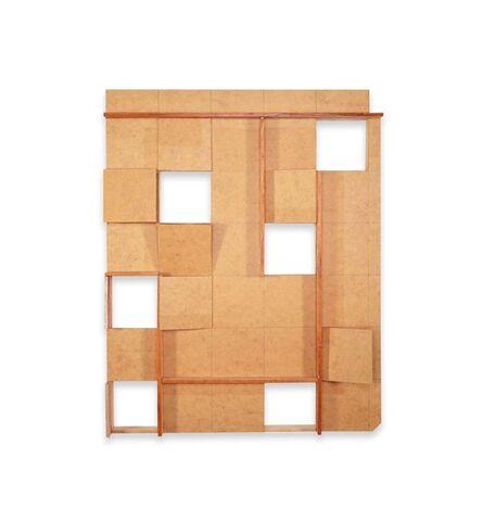 Ernesto Garcia Sanchez, 'Untitled 8', 2020