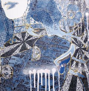 Ishii Toru, 'BIJING NOW  DRAWING 05 ', 2016