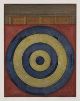 Jasper Johns, 'Target with Four Faces (U.L.A.E. 203)', 1979