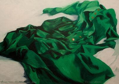 Natasha Yudina, 'Bewitching clothes', 2014