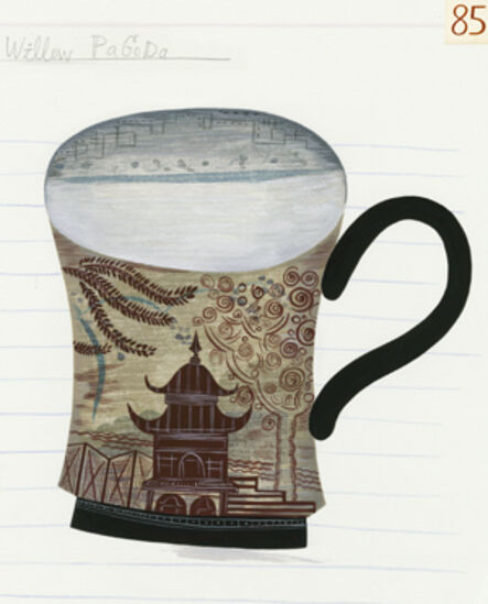 Anne Smith, 'Cup #85', 2010